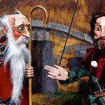 Don Gaiferos   Monicreques en O Barco de Valdeorras