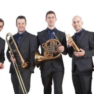 Hércules Brass | Enclave De Cámara | Música Clásica
