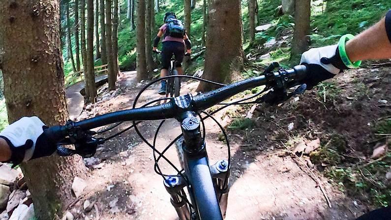 Xurés Bike Tour Frontera Esquecida Compressed
