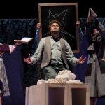 A lingua das Bolboretas   Teatro en O Barco de Valdeorras