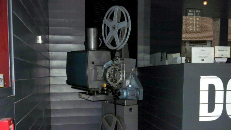 Ourense y el Mundo del Cine
