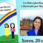 A Galicia Vamos! To Galicia we go!   Biblioteca Pública de Ourense