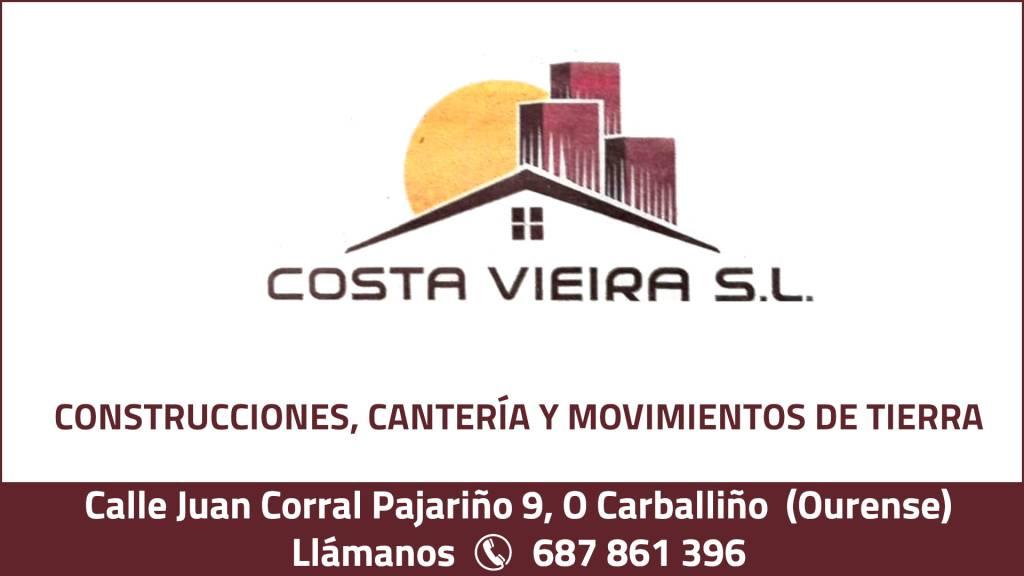 Costa Vieira