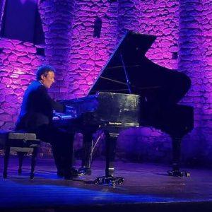 Daniel Ligorio Pianista Concierto Ourense 2021 Compressed