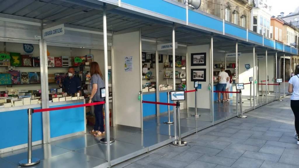 Feira Do Libro Galicia Ourense Compressed