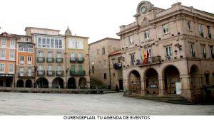 Tu Agenda De Ocio En Ourense Agenda Evento Ocio Julio Mola Min