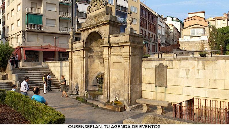 Tu Agenda De Ocio En Ourense Cuarta Evento Cultura Julio Min