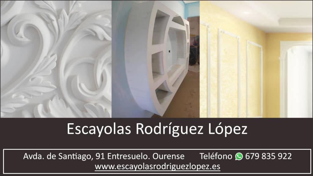 Escayolas Lopez