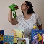 Ana Facchini   Bechiños   Cuentacuentos en Ourense