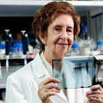 Mulleres con Ciencia   Margarita Salas   Taller Científico en Ourense