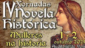Novela Historica Verin Min